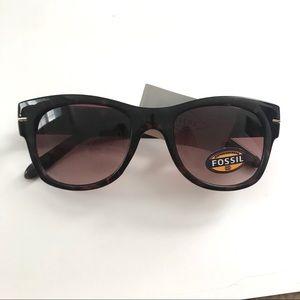 Fossil Wayfarer Sunglasses ☀️NWT
